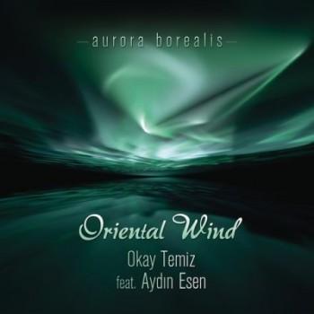 Okay Temiz feat. Aydın Esen – Aurora Borealis (2014) Full Albüm İndir