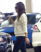 Mila Kunis - Shopping at Ralph's in Studio City 11/25/14