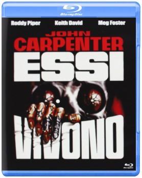 Essi vivono (1988) Full Blu-Ray 21Gb AVC ITA DTS-HD MA 5.1 ENG DD 2.0