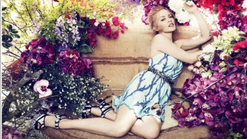 Kylie Minogue - Cute Wallpaper - Wide - 1920 x 1080 - x 1