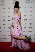 Bai Ling @ 'Movie Meets Media' in Hamburg 12/1/14