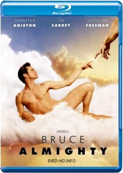 Bruce Almighty 2003 m720p BluRay x264-BiRD