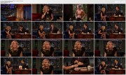 Elisabeth Hasselbeck - Jimmy Fallon  -January 12, 2012 - ReUp By Request