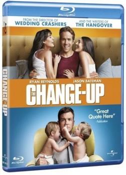 Cambio vita (2011) Full Blu-Ray 26Gb AVC ITA DTS 5.1 ENG DTS-HD MA 5.1 MULTI