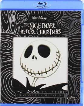 Nightmare Before Christmas (1993) Full Blu-Ray 42Gb AVC ITA DTS 5.1 ENG TrueHD 5.1 MULTI