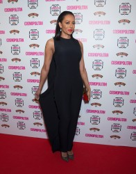 Melanie Brown - 2014 Cosmopolitan Ultimate Women Awards in London (12/3/2014) 10 HQ's