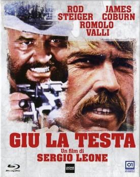 Giù la testa (1971) Full Blu-Ray 35Gb AVC ITA ENG DTS-HD MA 2.0