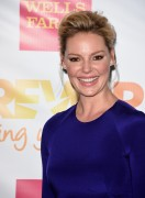 Katherine Heigl - TrevorLIVE The Trevor Project Event in LA (12/07/14)