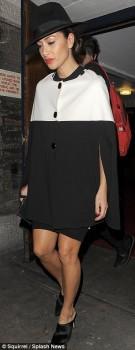 Nicole Scherzinger - London Palladium Theatre - x 7 lq