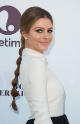 Maria Menounos - The Women in Entertainment Breakfast in LA 12/10/14