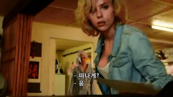 Scarlett Johansson - Lucy - Pics and video