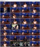 Rosario Dawson @ Conan | December 11 2014