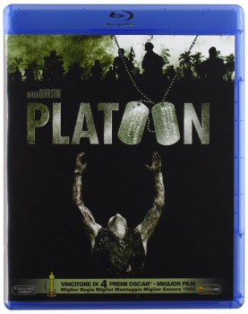Platoon (1986) [25th Anniversary Edition] Full Blu-Ray 39Gb AVC ITA DTS 5.1 ENG DTS-HD MA 5.1 MULTI