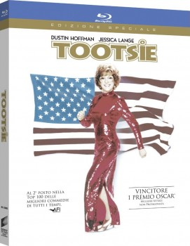 Tootsie (1982) Full Blu-Ray 34GB AVC ITA DD 2.0 ENG DTS-HD MA 5.0 MULTI
