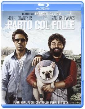 Parto col folle (2010) Full Blu-Ray 18Gb AVC ITA DD 5.1 ENG DTS-HD MA 5.1 MULTI