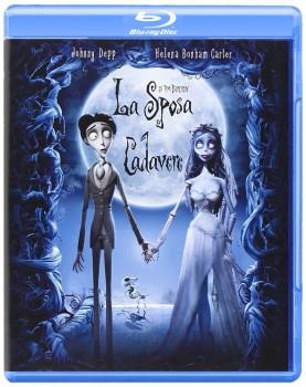 La sposa cadavere (2005) Full Blu-Ray 16Gb VC-1 ITA ENG SPA DD EX 5.1