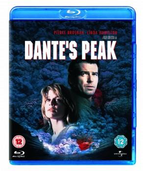 Dante's Peak - La furia della montagna (1997) Full Blu-Ray 25Gb VC-1 ITA DTS 5.1 ENG DTS-HD MA 5.1 MULTI