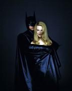 Бэтмен навсегда / Batman Forever (Николь Кидман, Вэл Килмер, Бэрримор, 1995) 99a812376056964