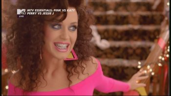 Katy Perry - MTV Essentials - Pink Vs Katy Perry Vs Jessie J 1080i HDMania