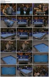 JEANETTE LEE - 2007 Skins Championship, Finals