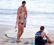 First wear bikini just need