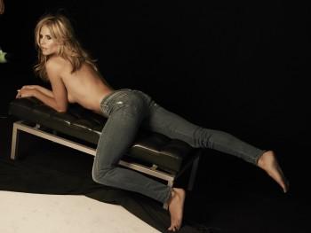 Heidi Klum - Sexy Wallpaper - 1600 x 1200 - x 1