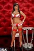 Lisa Ann - Santa's Sexy Helper (12/18/14) x41