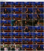 Courteney Cox @ Conan | January 5 2015