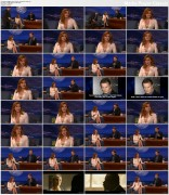 Maggie Grace @ Conan | January 8 2015