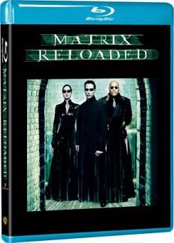 Matrix Reloaded (2003) Full Blu-Ray 37Gb VC-1 ITA DD 5.1 ENG TrueHD 5.1 MULTI