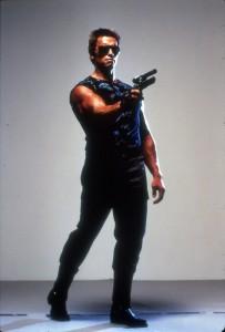 Терминатор / Terminator (А.Шварцнеггер, 1984) 71ef63380298097