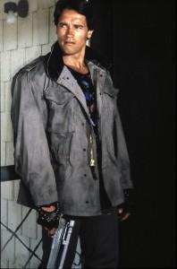 Терминатор / Terminator (А.Шварцнеггер, 1984) B4a726380297734