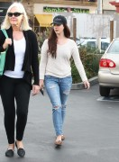 Lana Del Rey - Out and about in West Hollywood January 9-2015 x12