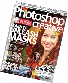 Photoshop creative issue 92 download games