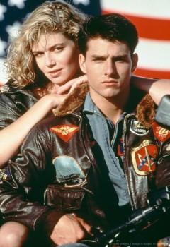 Лучший стрелок / Top Gun (Том Круз, 1986) Dc3523380527017