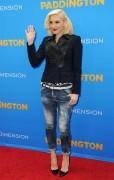 "Gwen Stefani - ""Paddington"" Premiere in Hollywood 1/10/15"