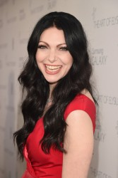 Laura Prepon - The Art Of Elysium And Samsung Galaxy Present Marina Abramovic's HEAVEN in LA 1/10/15