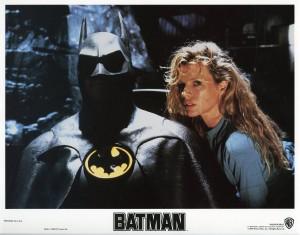 Бэтмен / Batman (Майкл Китон, Джек Николсон, Ким Бейсингер, 1989)  125f6c380763426