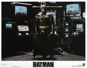 Бэтмен / Batman (Майкл Китон, Джек Николсон, Ким Бейсингер, 1989)  13a0ab380763360