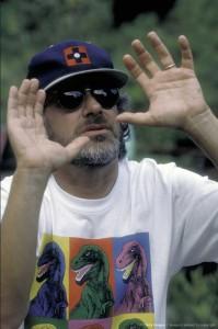 Парк Юрского периода / Jurassic Park (Сэм Нил, Джефф Голдблюм, Лора Дерн, 1993)  19e9b3380761936
