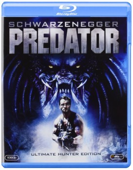 Predator (1987) [Ultimate Hunter Edition] Full Blu-Ray 42Gb AVC ITA DTS 5.1 ENG DTS-HD MA 5.1 MULTI