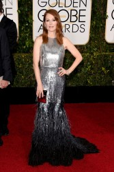 Julianne Moore - 72nd Annual Golden Globe Awards in Beverly Hills 1/11/15