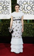 Keira Knightley - 72nd Annual Golden Globe Awards in Beverly Hills January 11-2015 x4