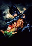 Бэтмен навсегда / Batman Forever (Николь Кидман, Вэл Килмер, Бэрримор, 1995) 733041381012790