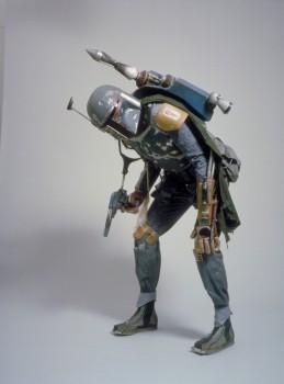 Звездные войны Эпизод 5 – Империя наносит ответный удар / Star Wars Episode V The Empire Strikes Back (1980) 17ed46381033531