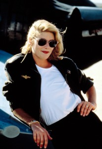Лучший стрелок / Top Gun (Том Круз, 1986) 148942381285373