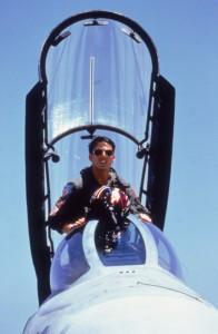 Лучший стрелок / Top Gun (Том Круз, 1986) 26cdd9381284526