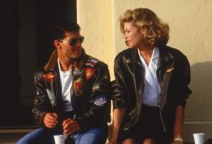 Лучший стрелок / Top Gun (Том Круз, 1986) 460a9f381285271