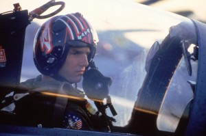 Лучший стрелок / Top Gun (Том Круз, 1986) 473e8f381284564