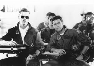Лучший стрелок / Top Gun (Том Круз, 1986) 5505e5381285054